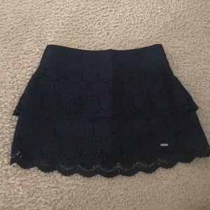 NWOT Hollister mini skirt